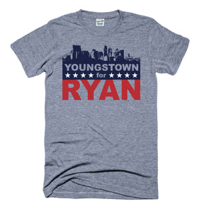 Youngstown For Ryan