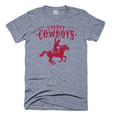 Chaney Cowboys T-Shirt