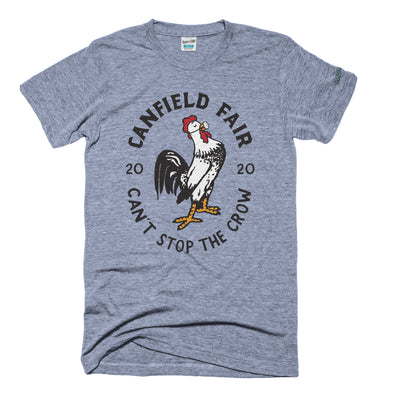 Canfield Fair | Can't Stop the Crow