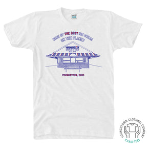Handel's Best Ice Cream on the Planet T-Shirt