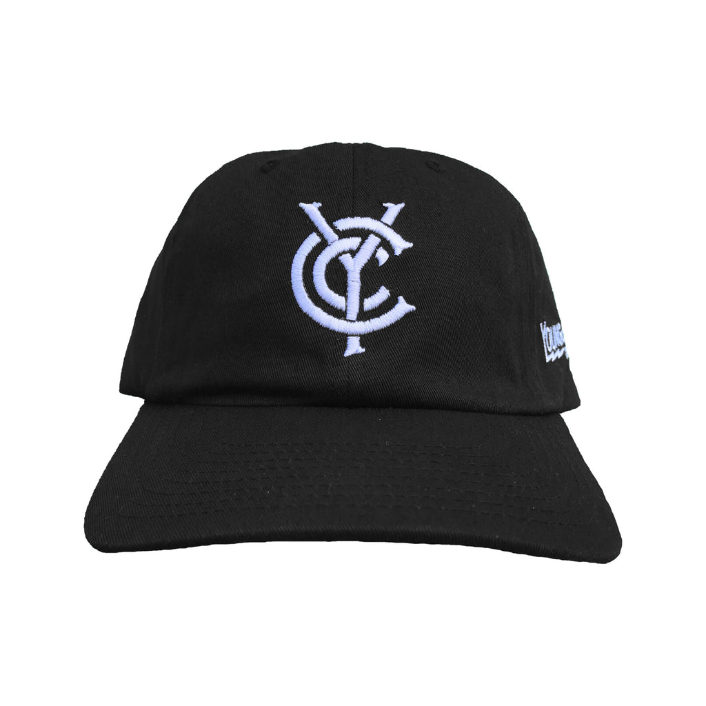 YCC Dad Hat | Black