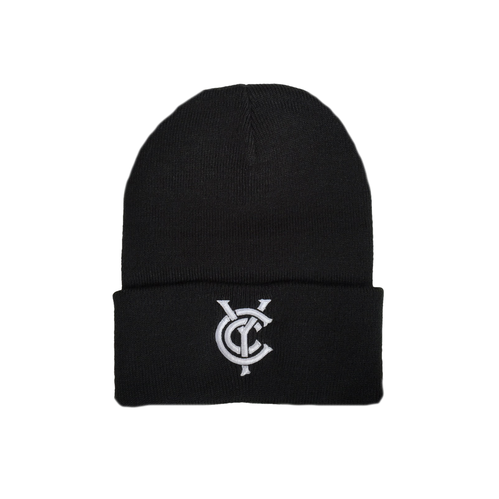YCC Winter Hat | Black