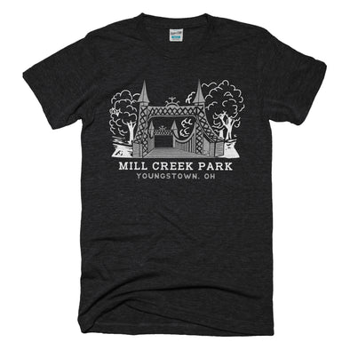 Mill Creek Park | Bridge