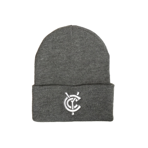 YCC Winter Hat | Grey