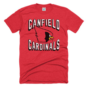 Canfield Cardinals T-Shirt