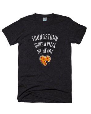 Youngstown Owns A Pizza My Heart