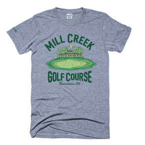 Mill Creek Park | Golf Course
