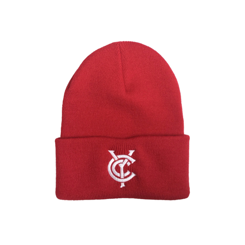 YCC Winter Hat | Red