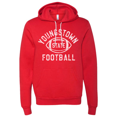 Youngstown State Football Hoodie