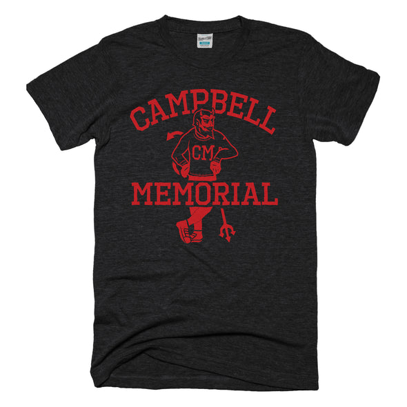 Campbell Red Devils T-Shirt