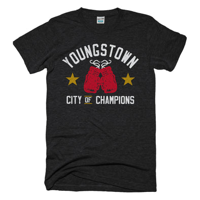 Youngstown City of Champions T-Shirt