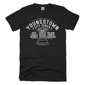 Youngstown City Series Conference T-Shirt