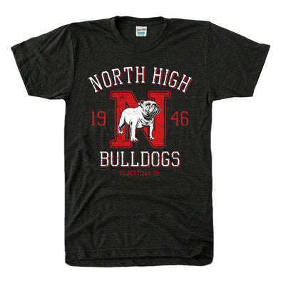 North High Bulldogs