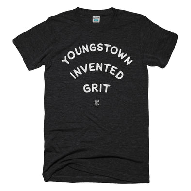 Youngstown Invented Grit