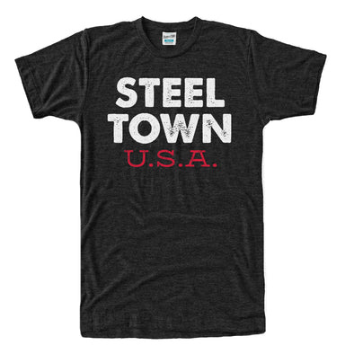 Steel Town USA