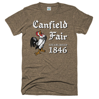 Canfield Fair | Estd 1846