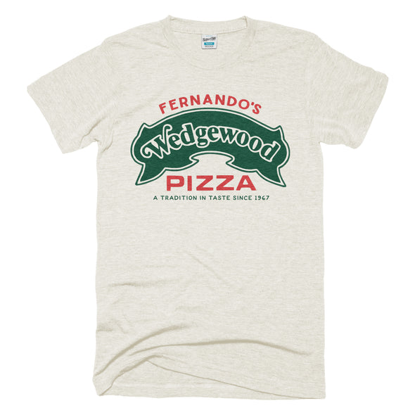 Wedgewood Pizza | Logo