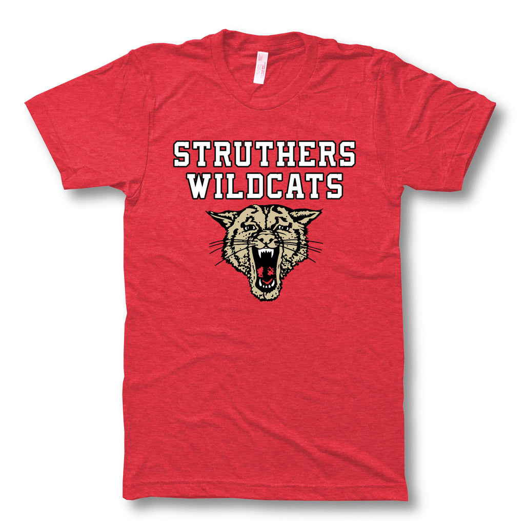 Struthers Wildcats