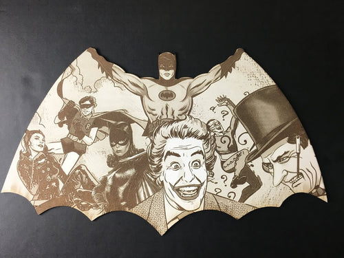Batarang: Batman 66 Edition