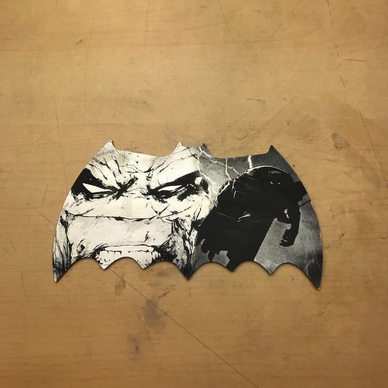 Frank Miller Dark Knight Edition v2