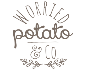 Worried Potato & Co.