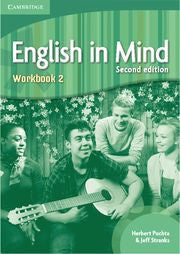 English In Mind Workbook 2 Second Edition