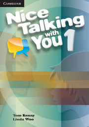 Nice Talking With You Level 1 Student's Book