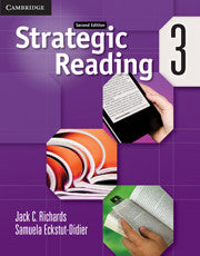 Strategic Reading Level 3 Student's Book 2nd Edition