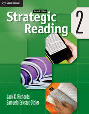 Strategic Reading Level 2 Student's Book 2nd Edition
