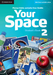Your Space Level 2 Student's Book