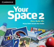 Your Space Level 2 Class Audio CDs (3)