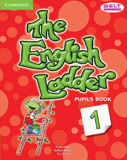 The English Ladder Level 1 Pupil's Book