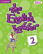 The English Ladder Level 2 Pupil's Book
