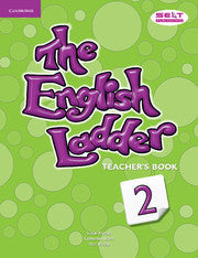 The English Ladder Level 2 Teacher's Book