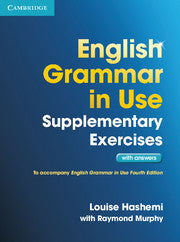 English Grammar in Use Supplementary Exercises with Answers 3rd Edition