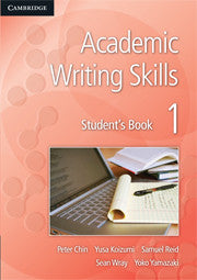 Academic Writing Skills 1 Student's Book