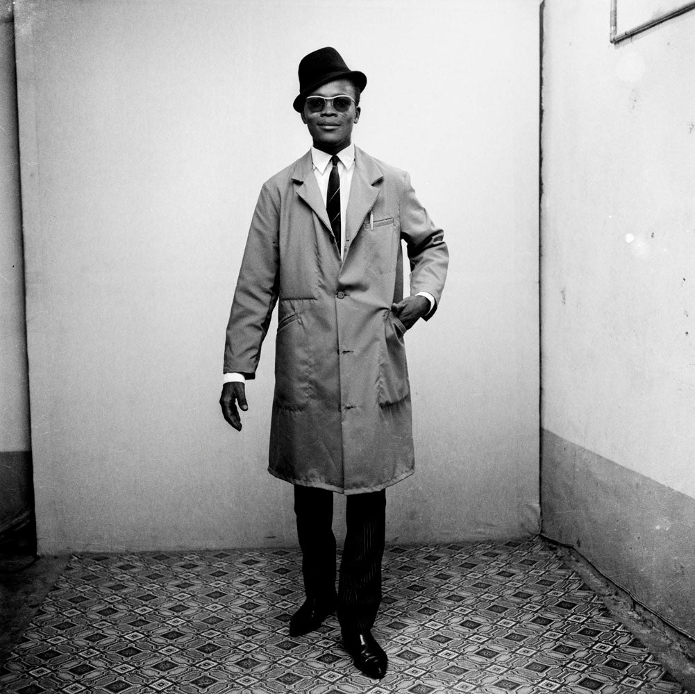 Malick Sidibé: The Eye of Bamako