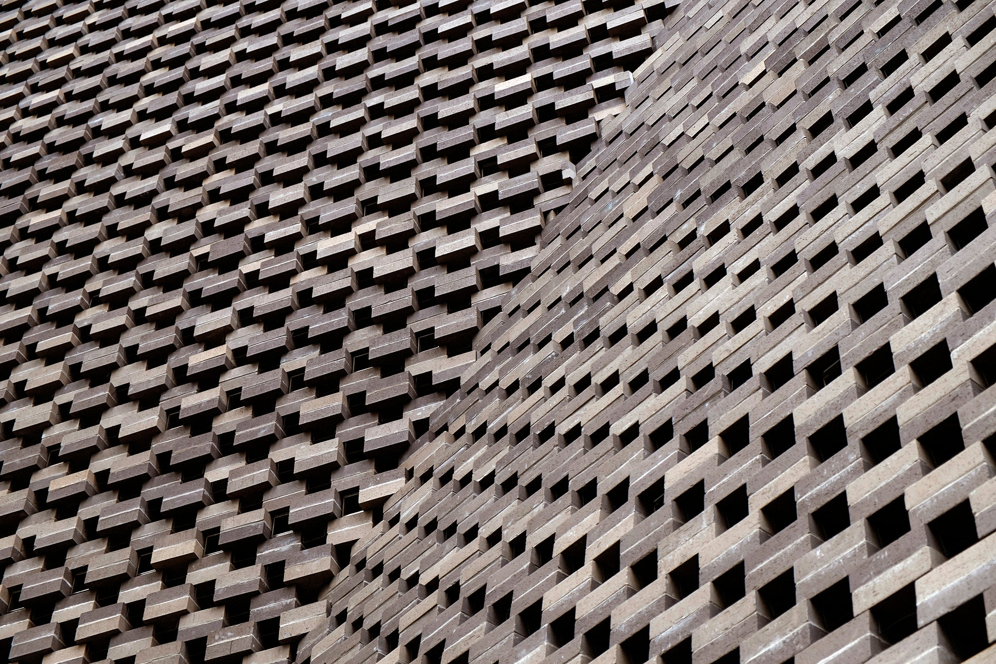 Tate Modern Switch House A Special Report By Aya Sekine