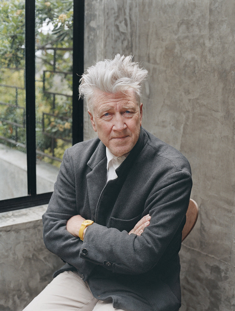 David Lynch: Beautifully Complex