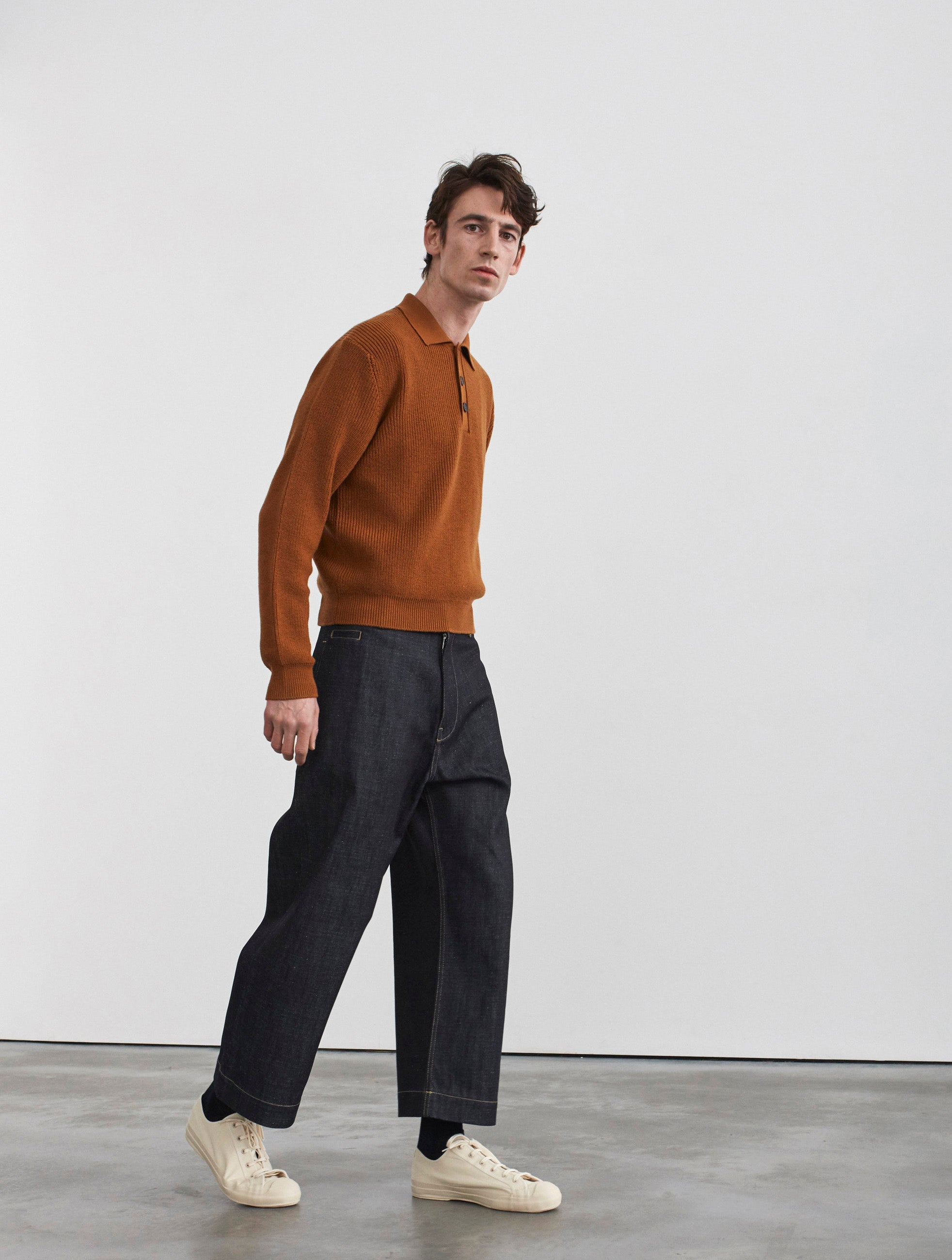 Pick a Pant – The Studio Nicholson Trouser Inventory