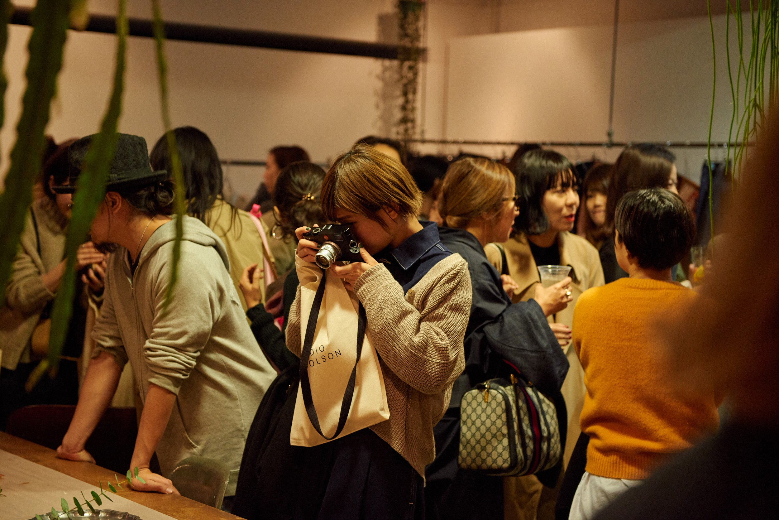 Tokyo Pop Up At Eat Me Gallery
