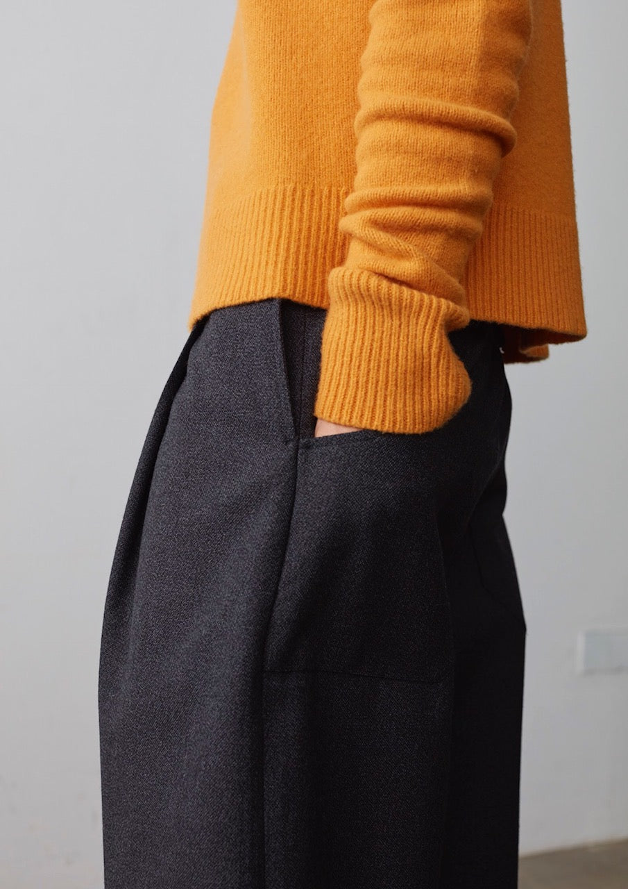 The Fuss-Free Fundamental - Men's Trousers Through the Ages