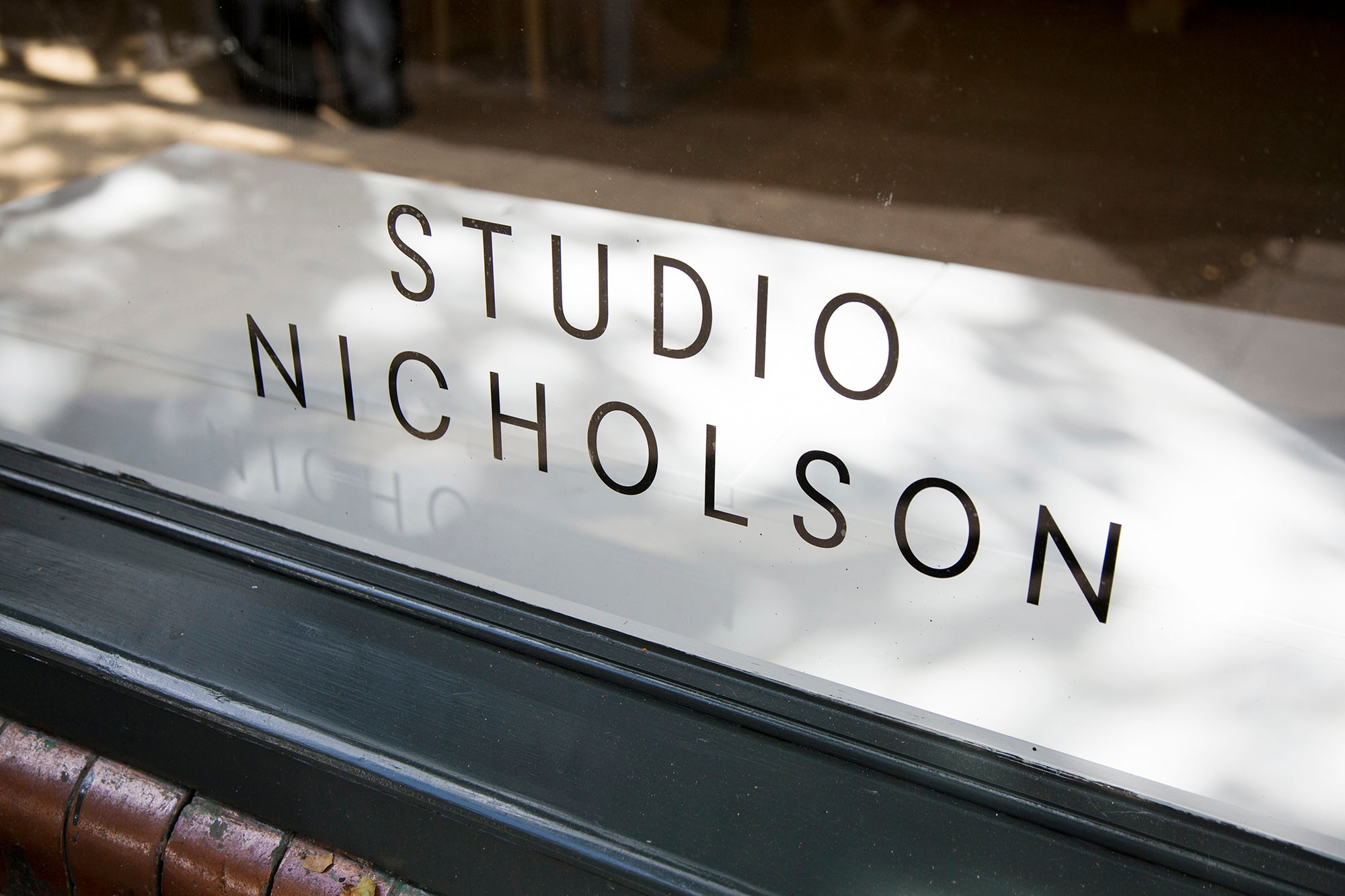 Studio Nicholson standalone store pops up in Shoreditch