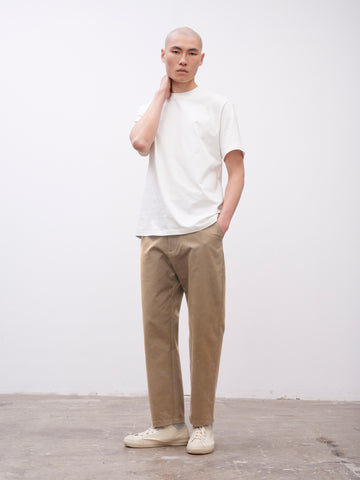 Bill Pant In Khaki