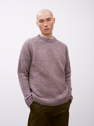 Salvation Knit Mr Porter Exclusive In Tutti Frutti