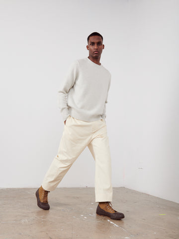 Adagio Pant In Cream
