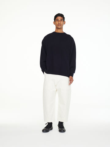 Bosco Pant In Milk