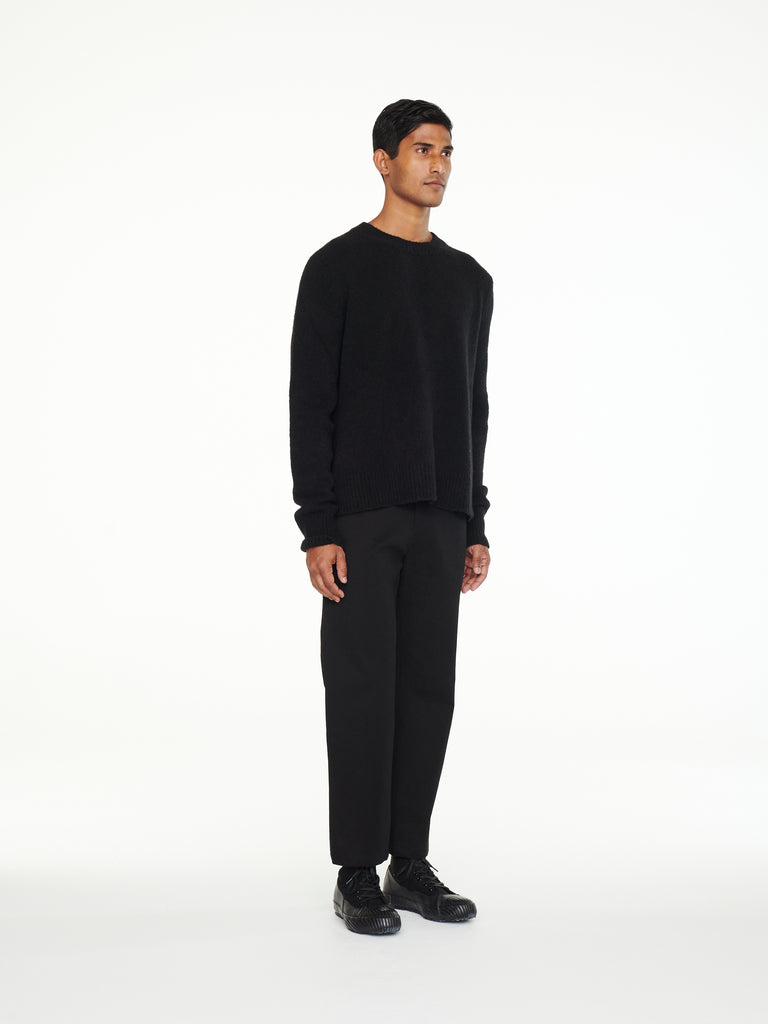 Kamillo Knit In Black