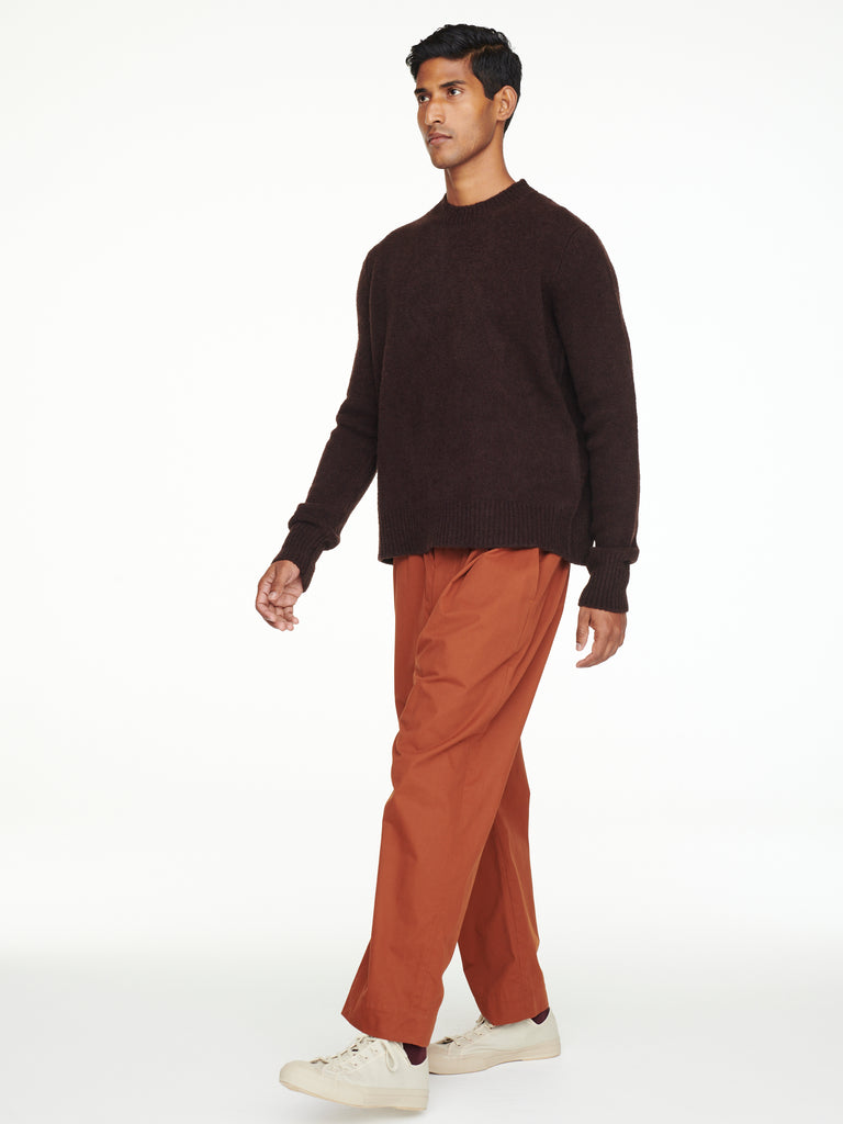 Gentile Pant In Truffle