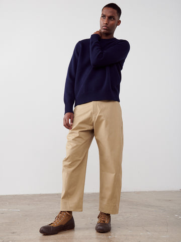 Adagio Pant In Tan